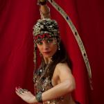 Formacion danza oriental y fusiones madrid