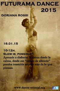 Futurama Dance (Doriana Rossi)