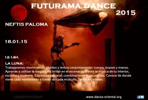 Futurama Dance (Neftis Paloma)