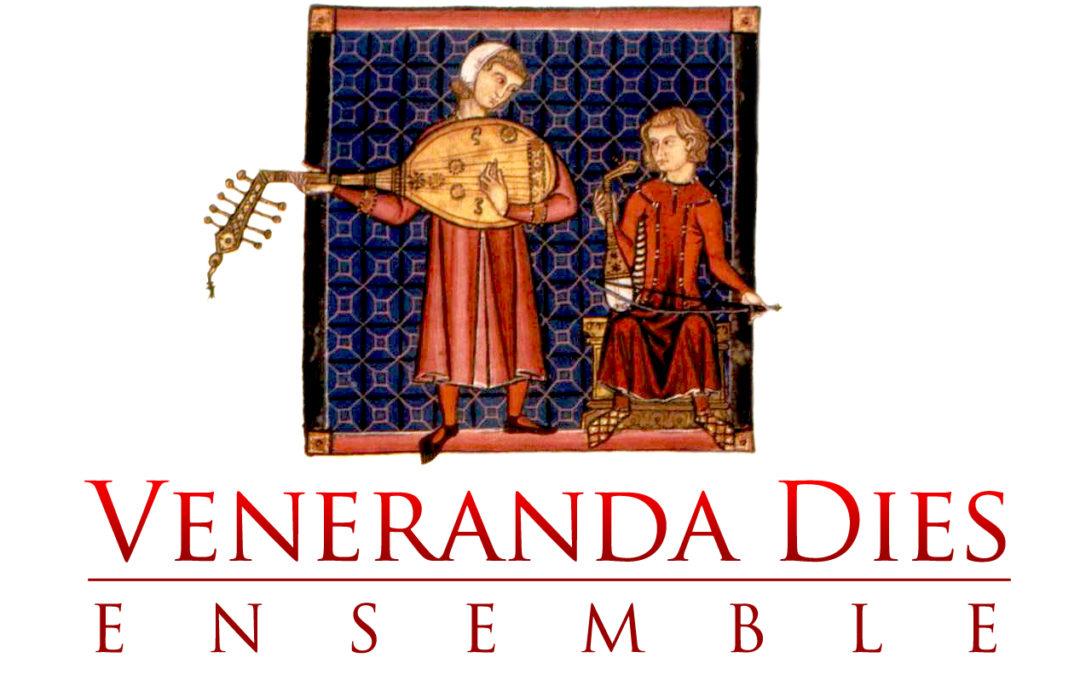 Concierto de música y danza antigua con ·Veneranda Dies Ensemble· en Corral de Almaguer (Toledo). Sábado 1 de julio